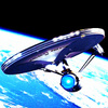Star Trek (2009) photo called USS Enterprise