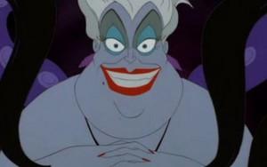 Ursula sees a Mason lover.