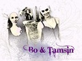 Valkubus - Bo and Tamsin - lost-girl wallpaper