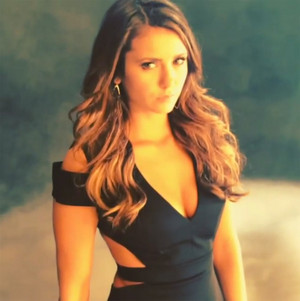 Vampire Diaries Season 6 foto Shoot
