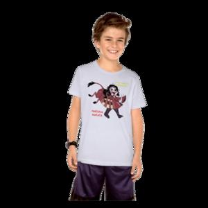 Vanellope dressed as Pumbaa T-Shirt 3