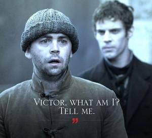 Victor & Proteus