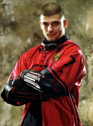 Viktor Krum quidditch