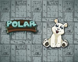 壁紙 - Polar