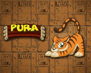 پیپر وال - Pura