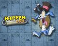 fond d'écran - Ripper Roo