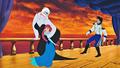 Walt Disney Screencaps - Ursula, Princess Ariel & Prince Eric