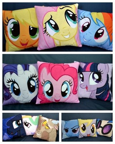 My Little Pony Friendship is Magic wallpaper possibly containing a pillow called Wantttssss it!!!