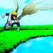 Warren Worthington - x-men-angel icon