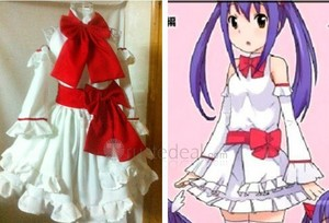 Wendy Marvell's Dress