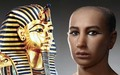 What Tutankhamun Most Likely Looked Like