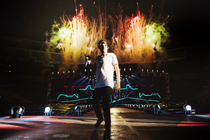 Where We Are Tour - Louis Tomlinson