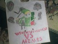 Wiindwakerguy430 VS Memes