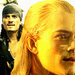 Will and Legolas