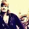Pirates of the Caribbean photo entitled William Turner