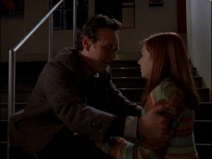Willow and Giles
