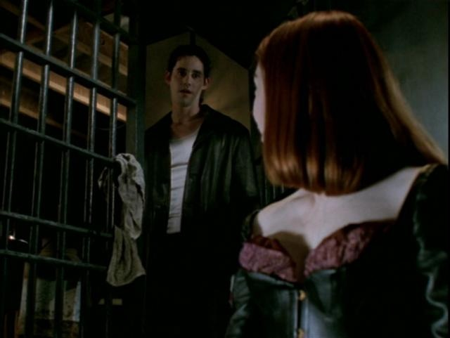 vampire willow and xander relationship
