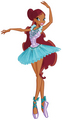 Winx Club Aisha