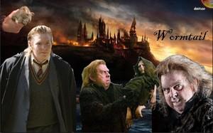 Wormtail, Peter Pettigrew