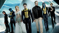 X MEN First Class Original - x-men-first-class photo