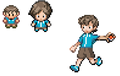XY Youngster - pokemon photo