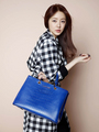 Yoon Eun Hye for Samantha Thavasa's New F/W 2014 Ads