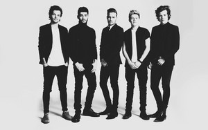 آپ And I Fragrance Promo Pics - One Direction
