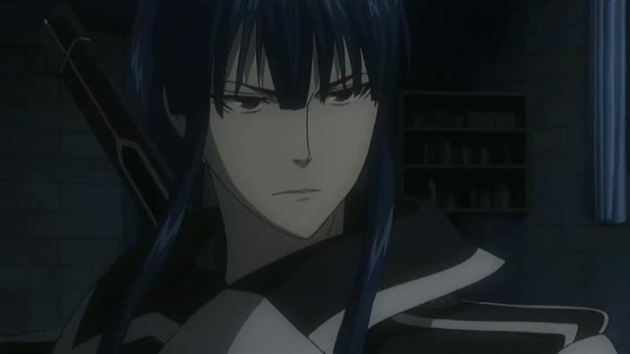 Yu Kanda: Member of the Black Order