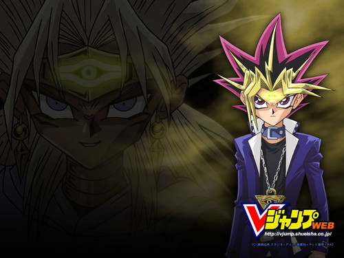 Yugioh vs kid vs kat images yugioh wallpaper hd wallpaper and yugioh vs kid vs kat wallpaper called yugioh wallpaper voltagebd Gallery