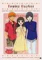 Yuki, Kyo, and Tohru