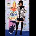 Zendaya attends the 2014 Teen Choice Awards on August 10th, 2014. - zendaya-coleman photo