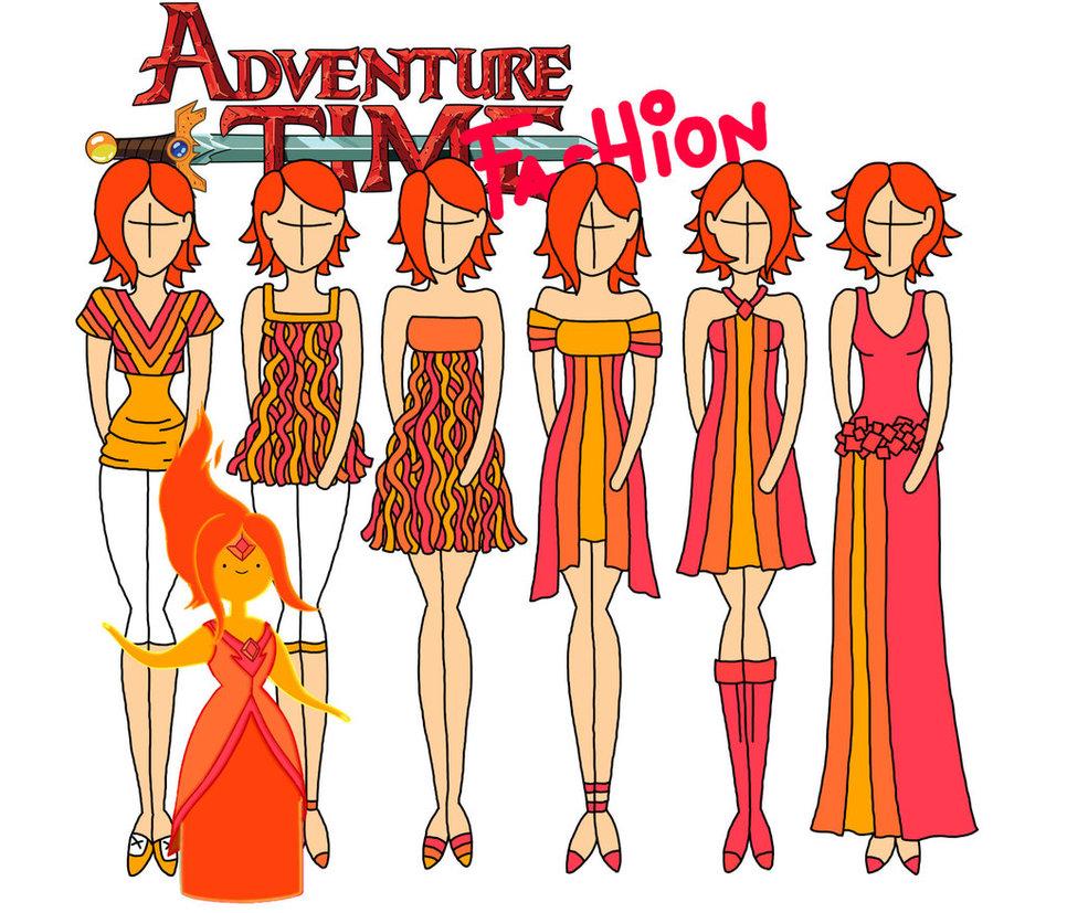 O Princess Where Art Thou | Adventure Time