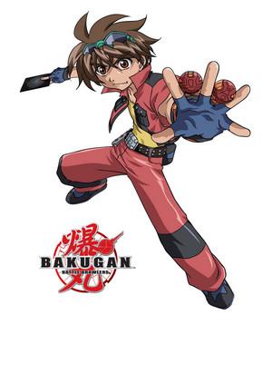 bakugan 1 very