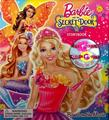 Barbie and the secret door new libri