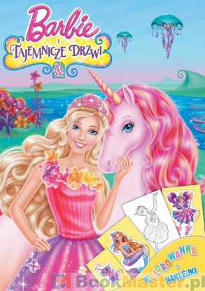 barbie sd new books