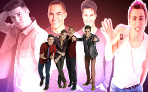 big time rush :33