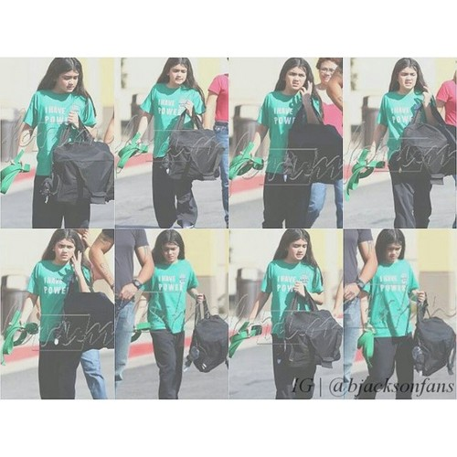 Blanket Jackson پیپر وال possibly with a well dressed person, long trousers, and سلیکس entitled blanket's a green بیلٹ, پٹی in karate!