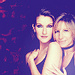 celine and barbra - barbra-streisand icon