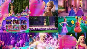 "coming soon in 2015 ""barbie in princess power"""