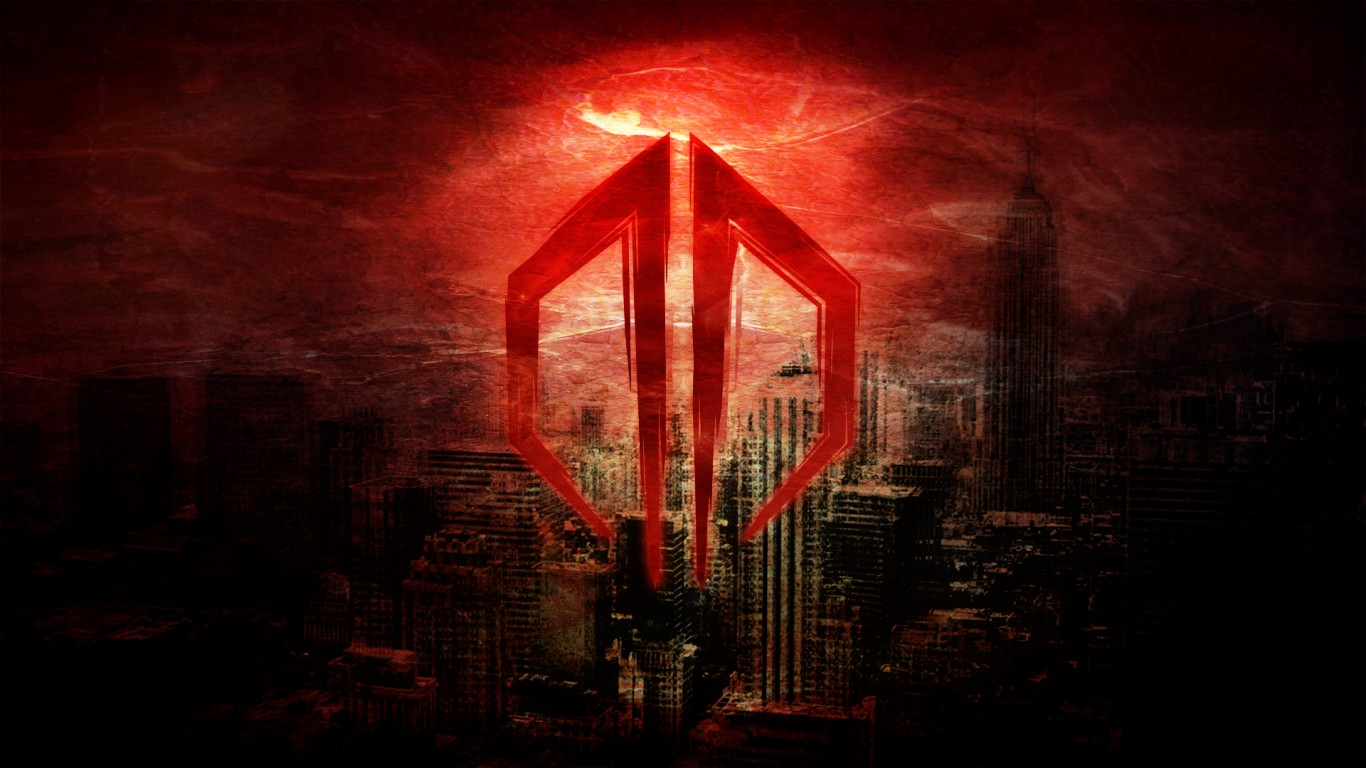Destroid Official