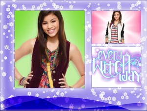 every witch way collage