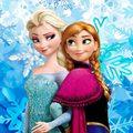 Frozen anna elssa