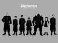 fullmetal alchemist - edward-elric wallpaper