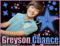 greyson chance  - greyson-chance photo