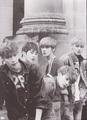 hot exo the boys photoshoot♔—♔°❤ ❥
