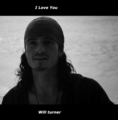 i love you will turner