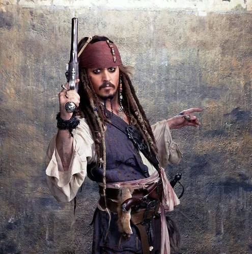 Pirates Of The Caribbean Wallpaper Hd: Pirates Of The Caribbean: On Stranger Tides Images Jack