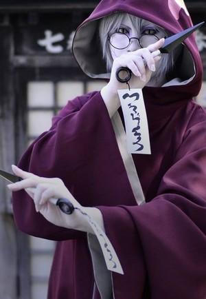 kabuto with orochimaru powes