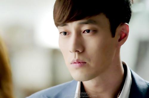 MASTER'S SUN KDRAMA Hintergrund containing a portrait entitled master's sun joo joong won
