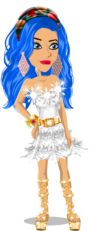 my fave msp outfit
